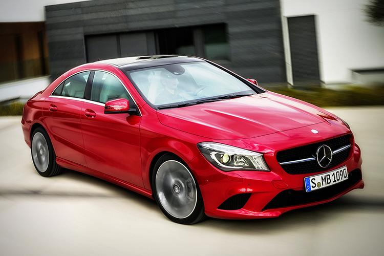 Funilaria Mercedes Benz